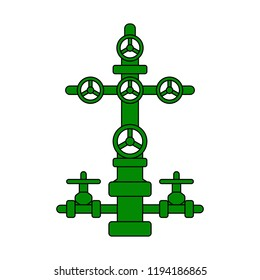 christmas-tree-sign-oil-gas-260nw-1194186865 Wellbore Schematic on workover rig schematic, drilling rig schematic, blowout preventer schematic, water well diagram schematic, wellhead schematic, top drive schematic, monitoring well schematic, vascular system schematic, oil head schematic, drill rig string schematic, oil well schematic, horizontal well schematic, production well schematic,