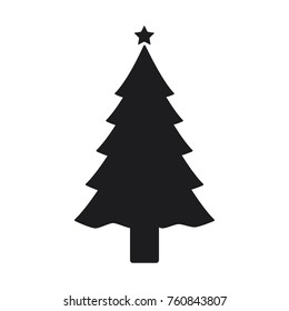 Christmas Tree Icon Images Stock Photos Vectors Shutterstock