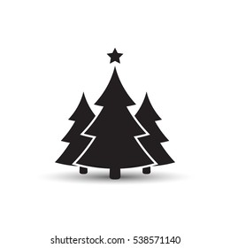 White Christmas Tree Images Stock Photos Vectors Shutterstock