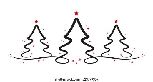 Christmas Clip Art.Christmas Silhouette Images Stock Photos Vectors