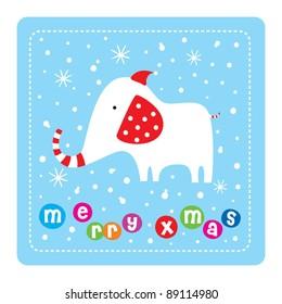 christmas white elephant