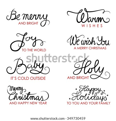 english christmas wishes
