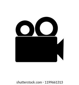 Icono Video Stock Vectors Images Vector Art Shutterstock