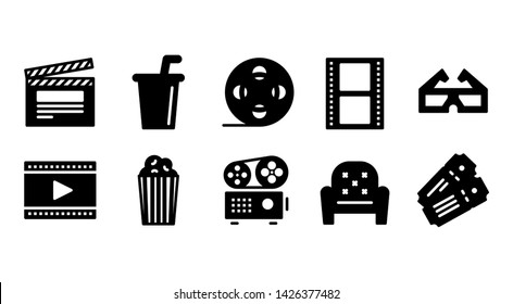 Show Reel Images, Stock Photos & Vectors | Shutterstock