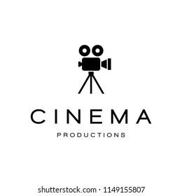 Cinema Logo Design