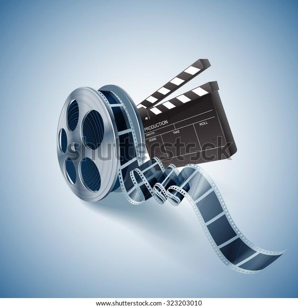 on sale 9788b 13183 cinema production roll
