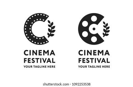 Film Reel Letters Stock Vectors, Images & Vector Art