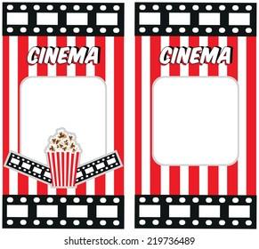 movie pass images stock photos vectors shutterstock
