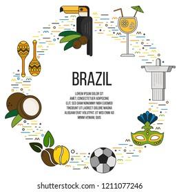 Christ The Redeemer Brazil Stock Vectors, Images & Vector Art