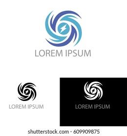 circle energy company logo