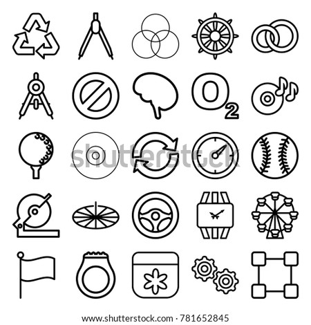 fire saw wiring diagram database Sling Fire Rescue Saw circle icons set 25 editable outline stock vector royalty free equipment fire rescue saw circle icons
