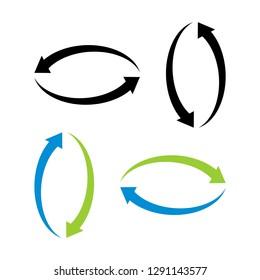 Circle Logo Template vector - Vector