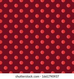 circle pattern fashion polka dot spot