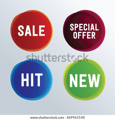 5b7b33097d6c circle sale sign promotion template stock vector royalty free .