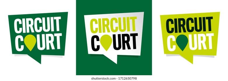 巡回裁判所 Images, Stock Photos & Vectors | Shutterstock