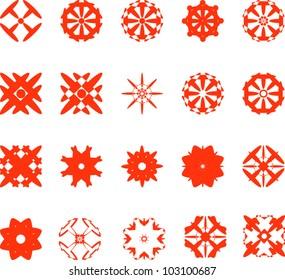 Circular Shapes