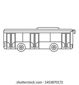 Bus Drawing Images, Stock Photos & Vectors | Shutterstock