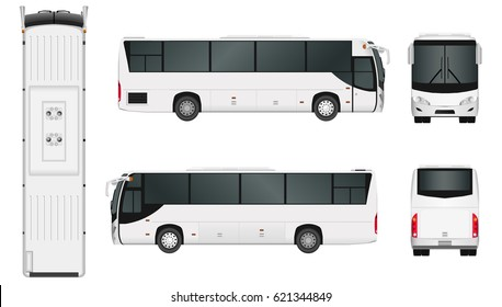 Bus Front Images Stock Photos Vectors Shutterstock