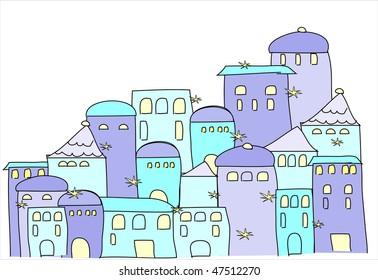 City of Israel