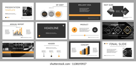 City landscape Business backgrounds of digital technology. Colored elements for presentation templates. Leaflet Annual report cover design. Banner brochure layout design. Flyer. Vector illustration