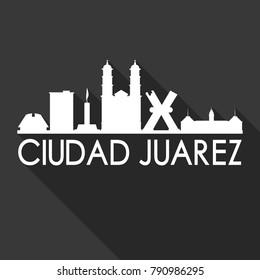 ciudad juarez mexico america flat 260nw 790986295