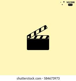 clapboard cinema