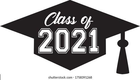 Class of 2021 Images, Stock Photos & Vectors | Shutterstock