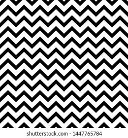 Classic Chevron Pattern Design, Seamless Chevron stripes