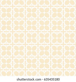 classic geometrical background. seamless vector illustration. square ratio. for fabric, wallpaper, design, scrapbooking