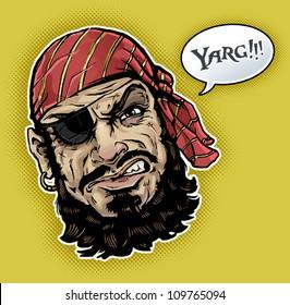 Classic Pirate