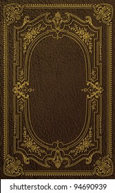 Classical Book Cover