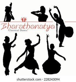 Bharatanatyam Images Stock Photos Vectors Shutterstock