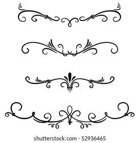 classical decorative elements