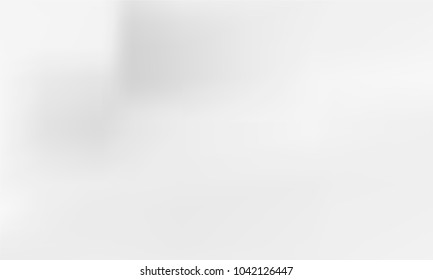 Classy and Awesome Looking Light Grey Gradient Background