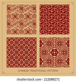 Classy oriental pattern. come with layers.