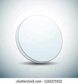 Clean Empty button illustration