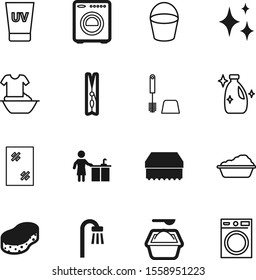 clean vector icon set such as: spa, box, kitchenware, gel, measuring, art, load, beauty, pack, pin, uv, tub, isometric, careful, frame, graphics, summer, classic, rag, outline, technology, dish, star