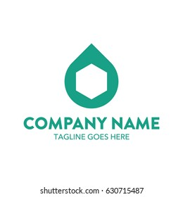 Cleaning And Maintenance Logo Template