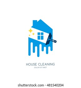 window cleaning logos images stock photos vectors shutterstock rh shutterstock com window cleaning logo maker window cleaning logo maker