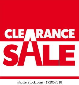 clearance sale, sale, low price, discount, promotion, marketing, sale on, discount up to, fast selling shoppers icon.