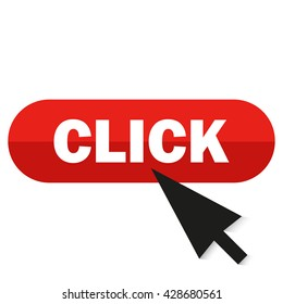 Click icon.  Mouse clicks on an object