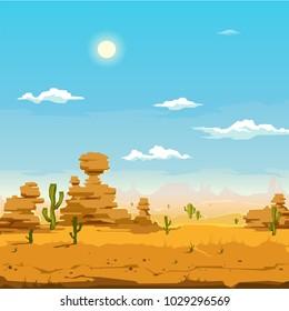 clipart desert Arizona