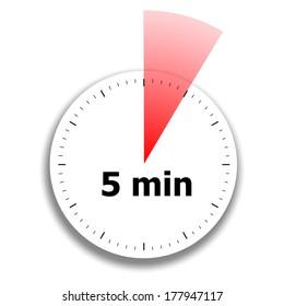 5 minute break images stock photos vectors shutterstock