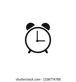 clock icon symbol