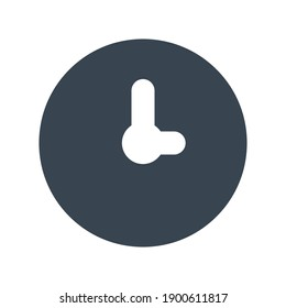 Clock time icon.watch,timer (vector illustration)