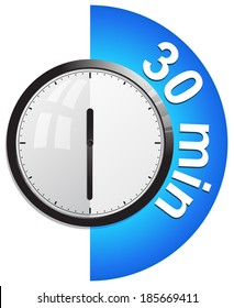 clock, timer