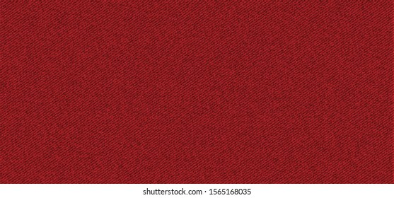 Close up Denim jeans texture Vector clothing background Closeup details line pattern Empty jacket canvas grunge linen fabric woven banner detail Western country love Casual red dreass day clothes