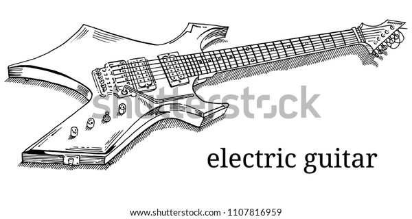 Gritty Guitar Coloring | Kids electric guitar, Coloring pages, Guitar | 320x600