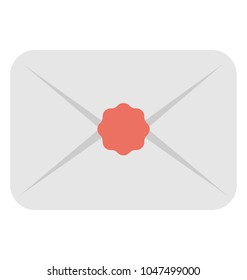 A closed letter concept of correspondence