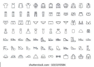 Clothes line icon
